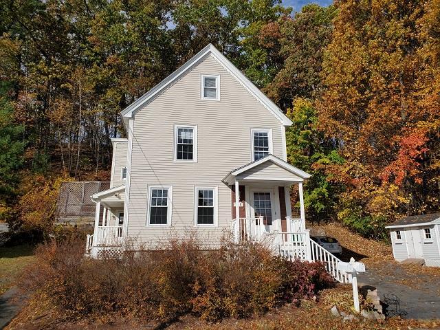MANCHESTER NHMulti Family for sale $$262,200 | $0 per sq.ft.