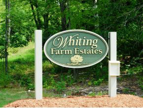 MLS 4782419: Lot 15 Whiting Farm Drive, Amherst NH