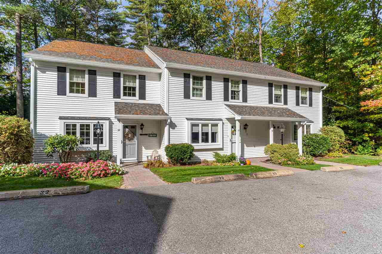 WOLFEBORO NH  Condo for sale $450,000