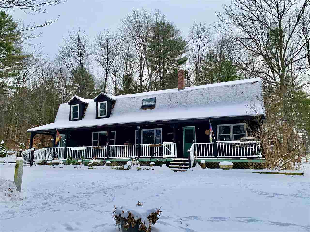 BELMONT NH Home for sale $370,000