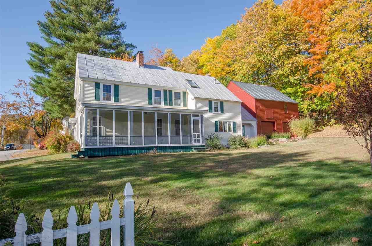 BRISTOL NH  Home for sale $211,104