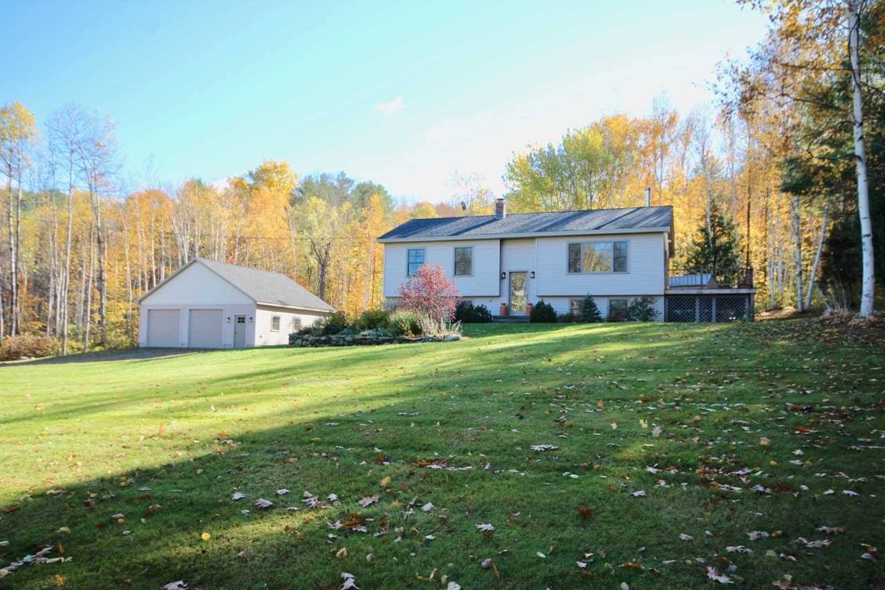 Hartland VT 05048 Home for sale $List Price is $285,000