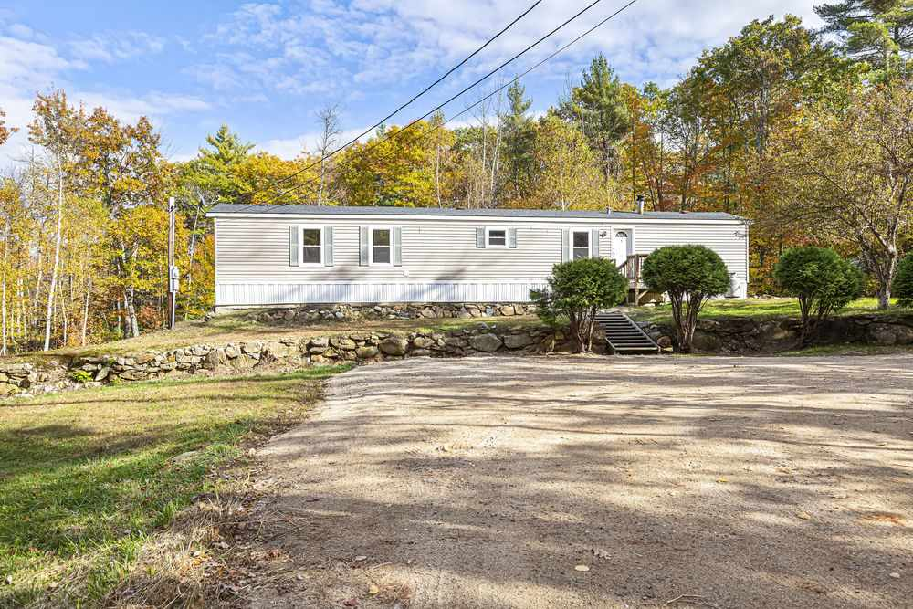 MIDDLETON NH Home for sale $119,700