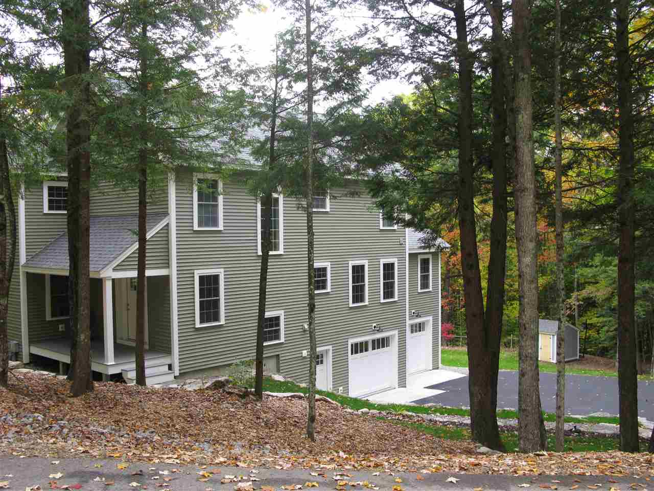 HOLDERNESS NH Home for sale $549,000