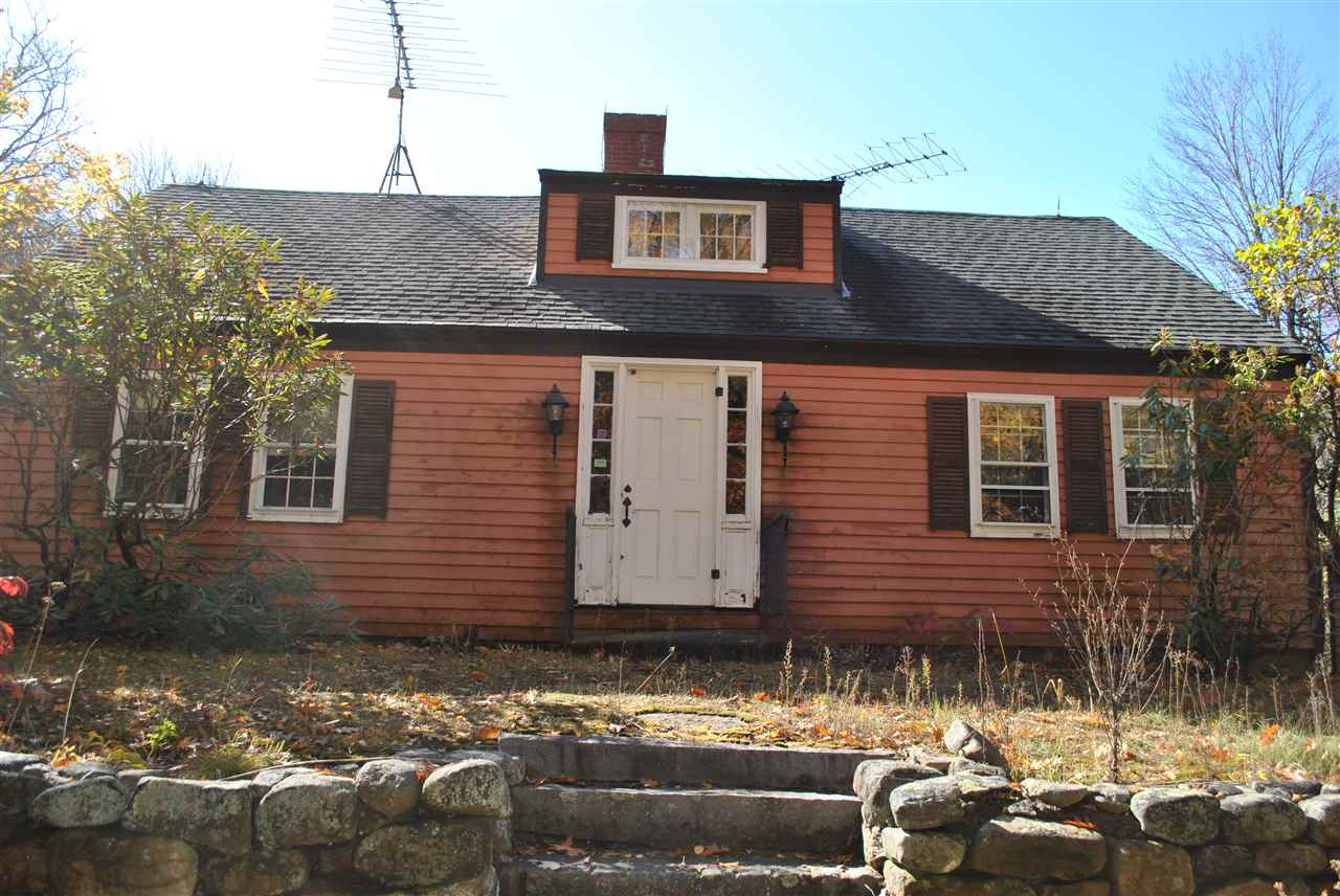 NEW DURHAM NH Home for sale $289,250