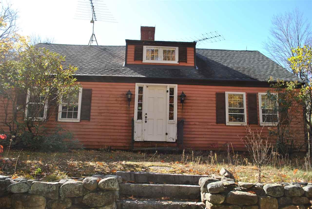 New Durham NHHome for sale $$289,250 $88 per sq.ft.