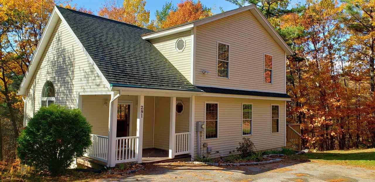 Gilford NHHome for sale $$269,900 $159 per sq.ft.