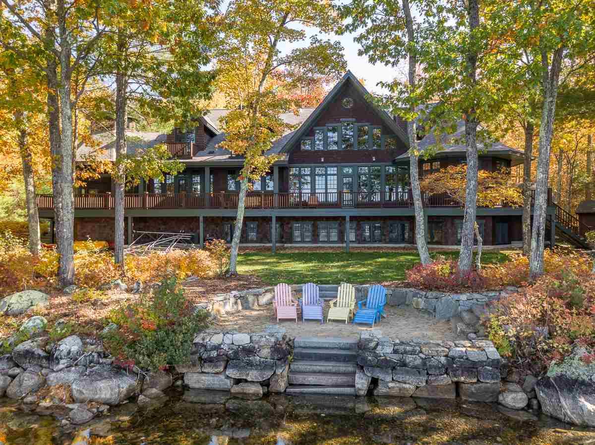 MOULTONBOROUGH NH Home for sale $2,995,000