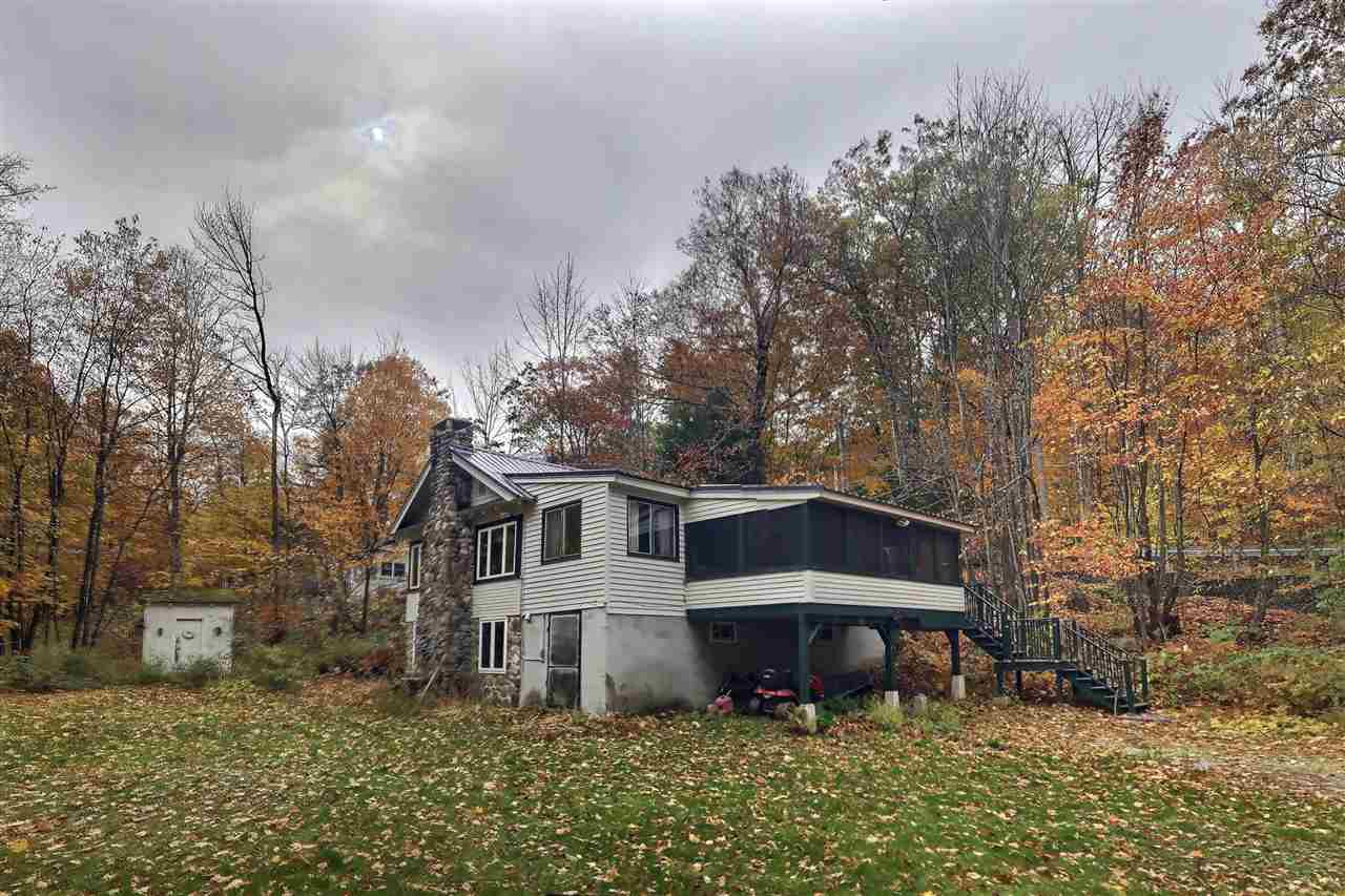 Newbury NH 03255 Home for sale $List Price is $175,000