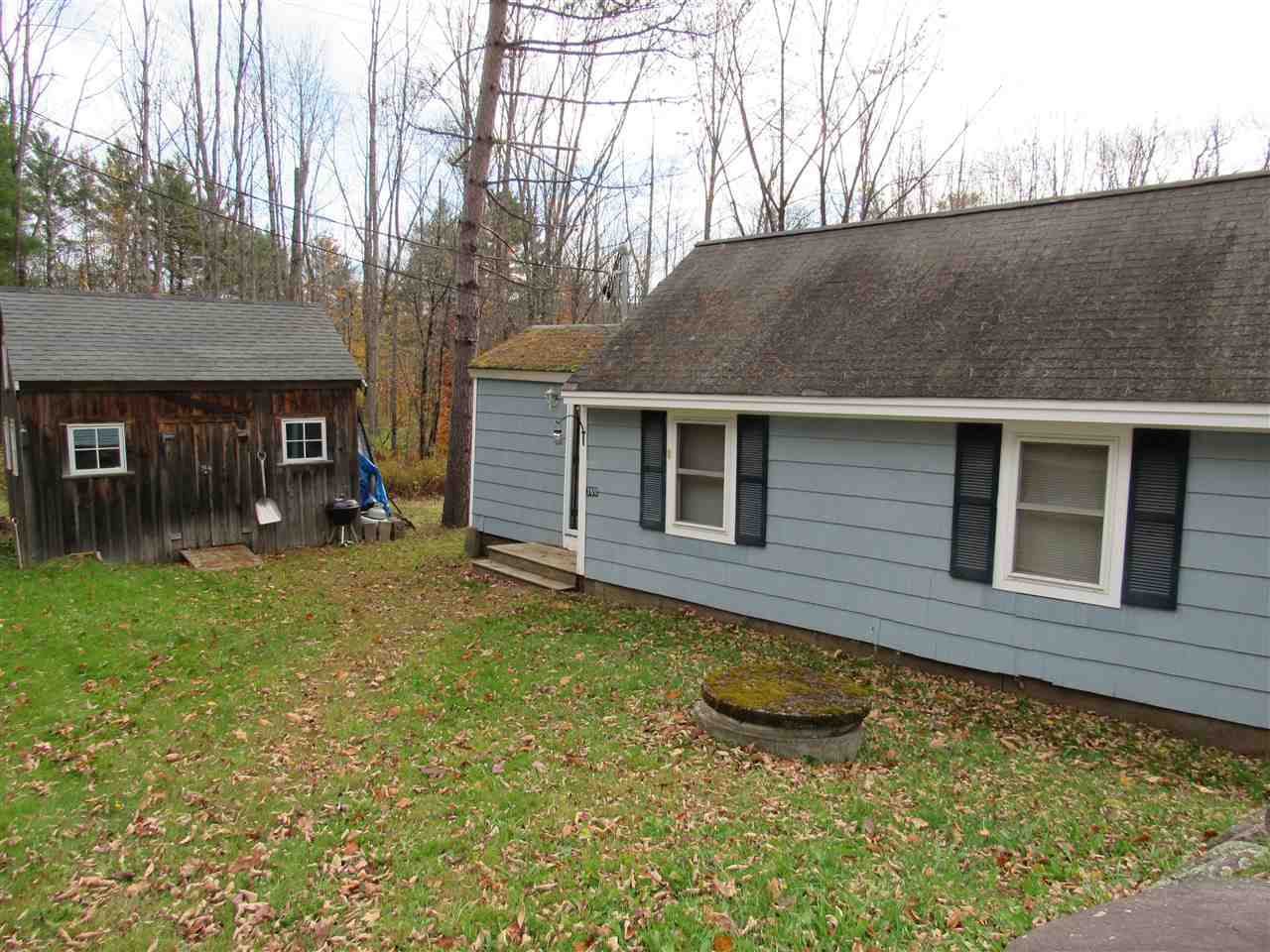 GOSHEN NH Home for sale $$79,000 | $131 per sq.ft.