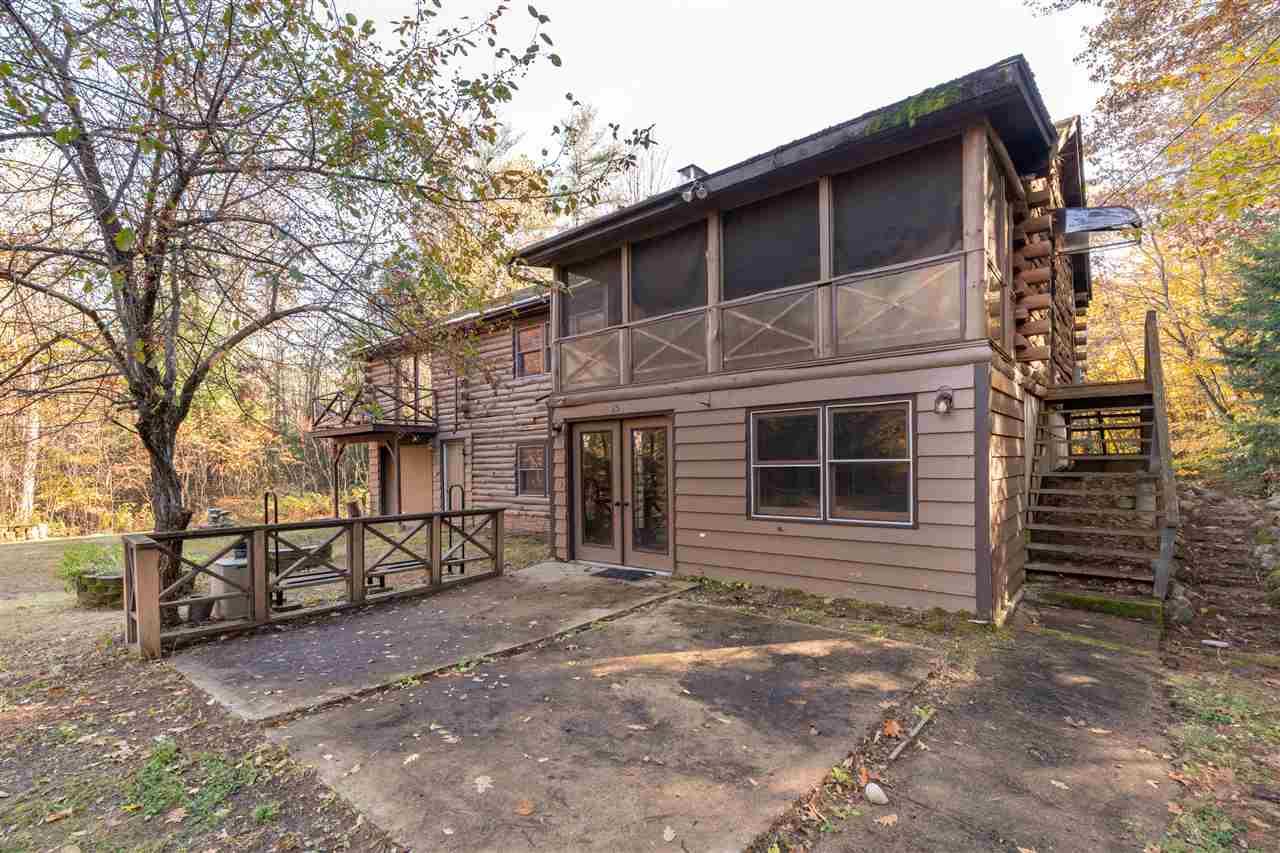 Sanbornton NHHome for sale $$185,000 $93 per sq.ft.