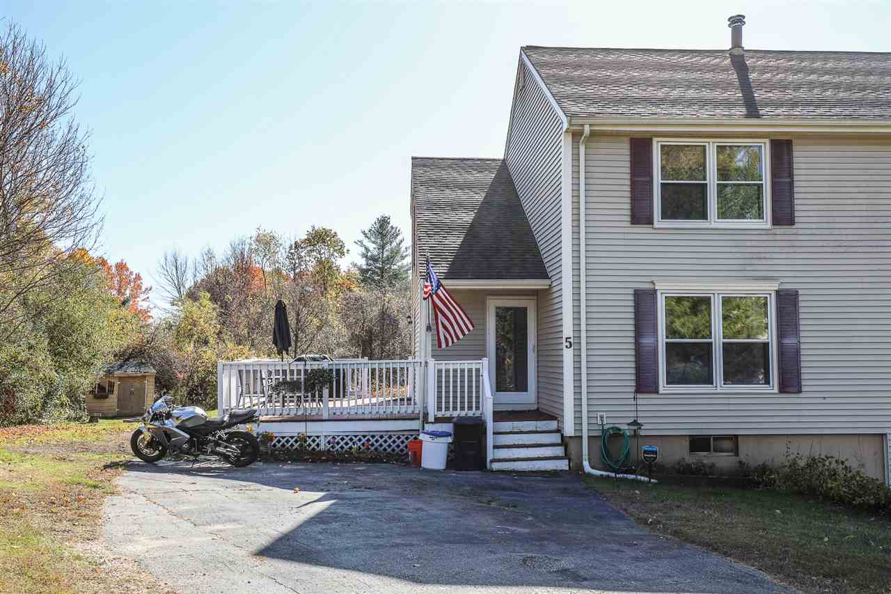 MLS 4782913: 5L Richardson Road-Unit L, Derry NH