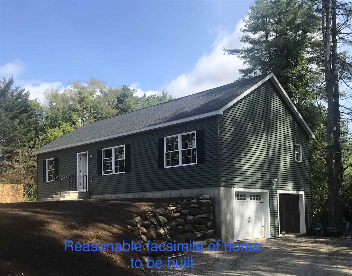 Photo of 101 Gile Pond Road Franklin NH 03235