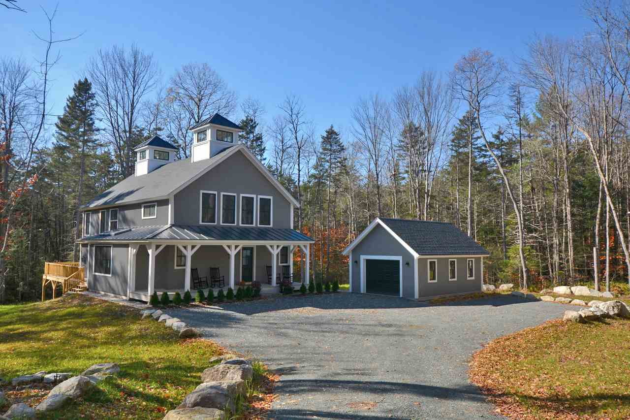 VILLAGE OF EASTMAN IN TOWN OF SPRINGFIELD NH Home for sale $$740,000 | $320 per sq.ft.