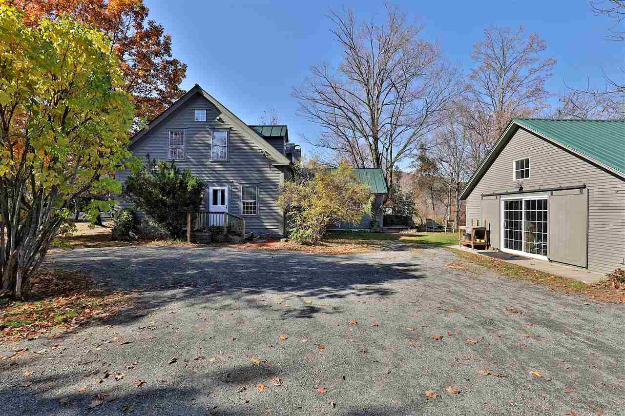 Woodstock VTMulti Family for sale $List Price is $595,000