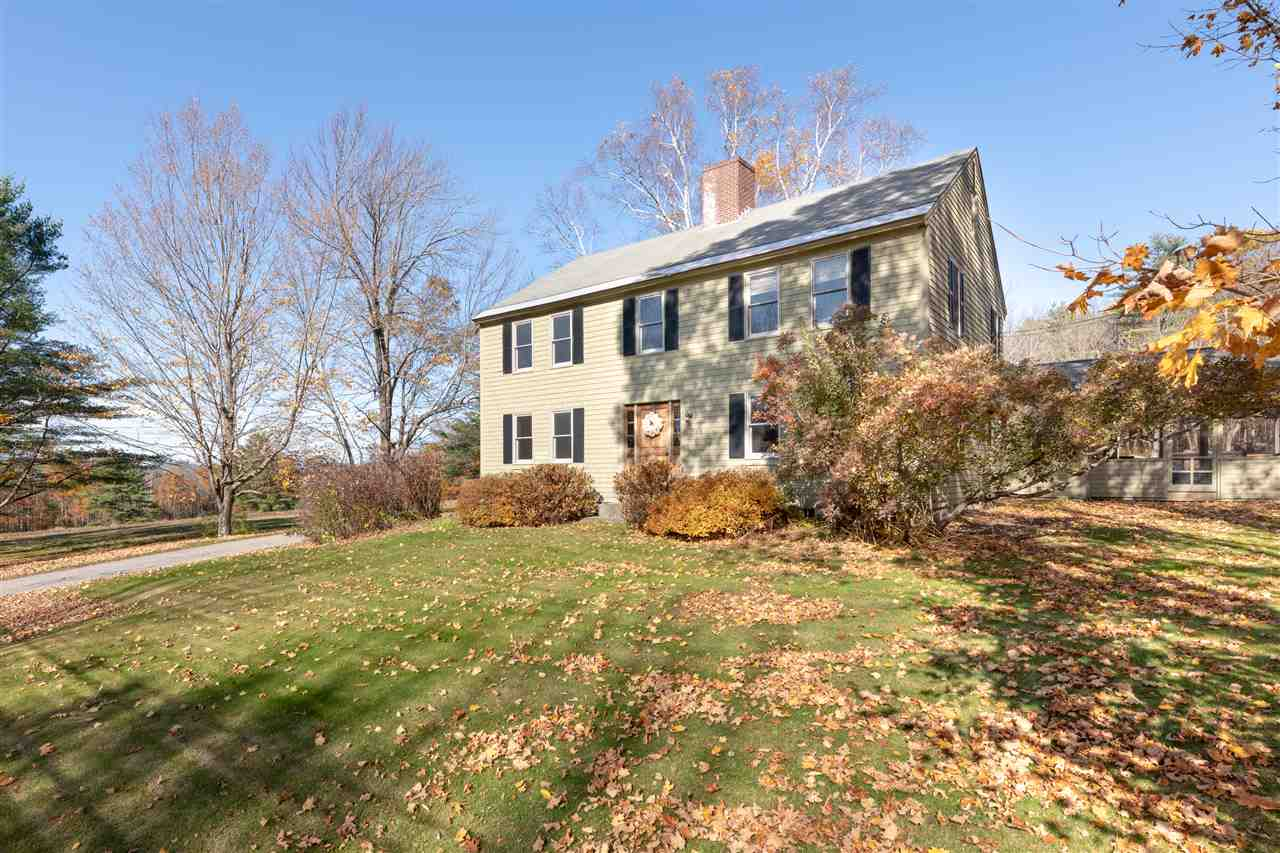 MEREDITH NH  Home for sale $579,000