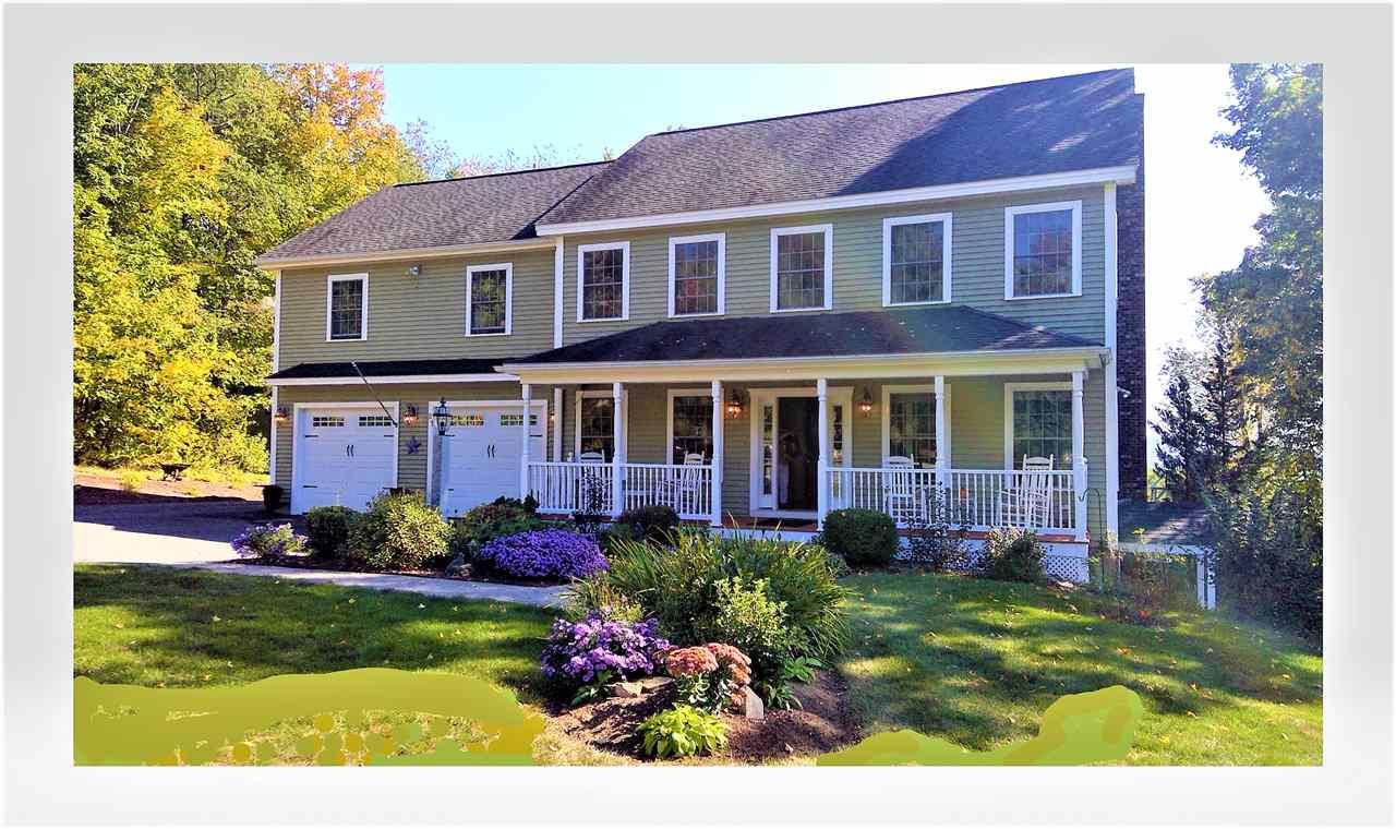 TILTON NH Home for sale $429,000