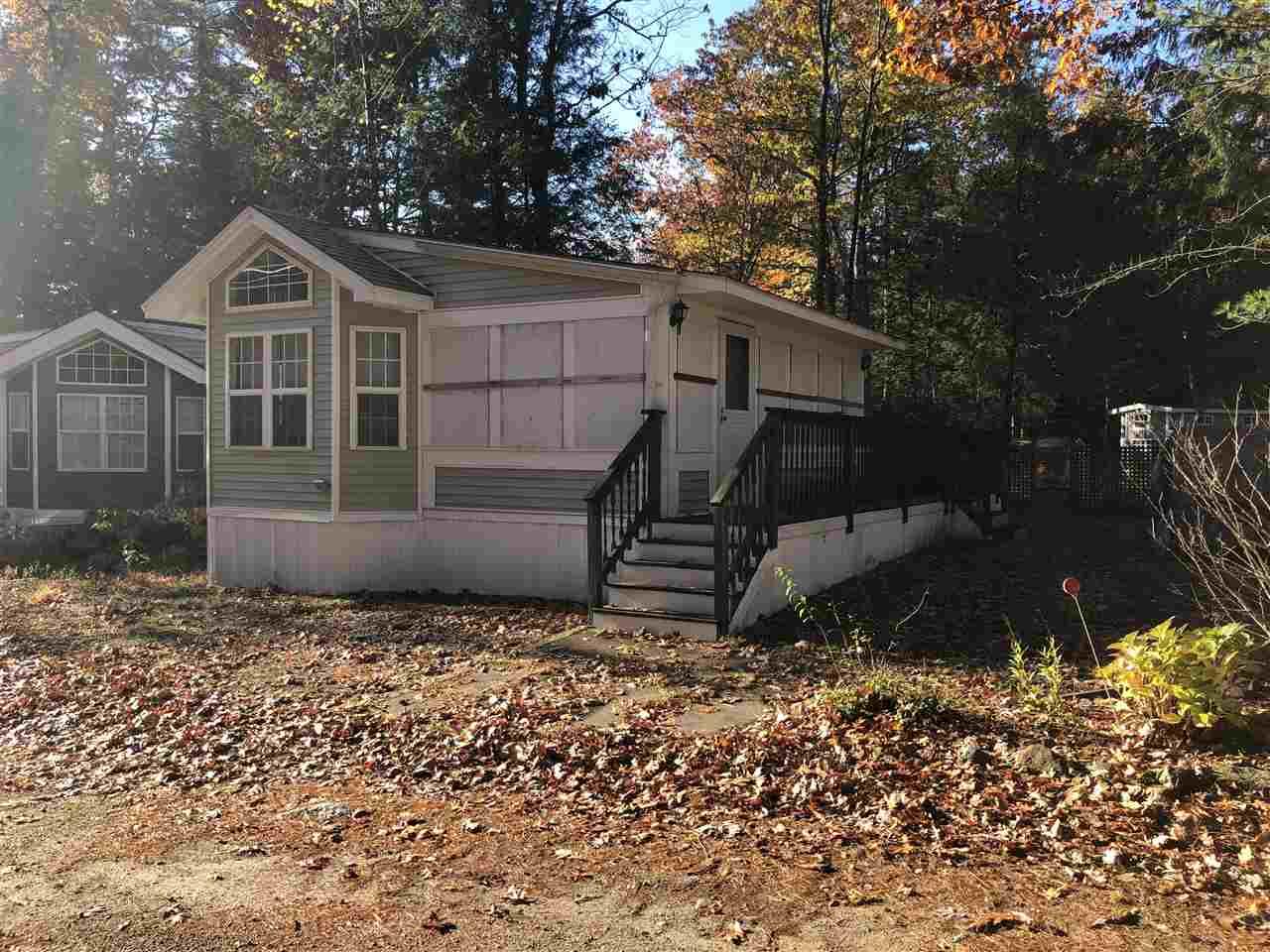 Moultonborough NHHome for sale $$109,900 $183 per sq.ft.