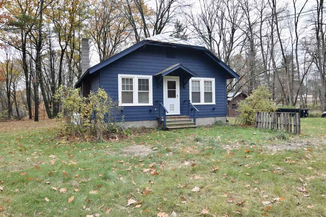 Hartland VT Home for sale $List Price is $180,000