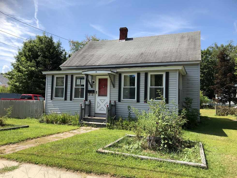 Claremont NH 03743Home for sale $List Price is $69,900