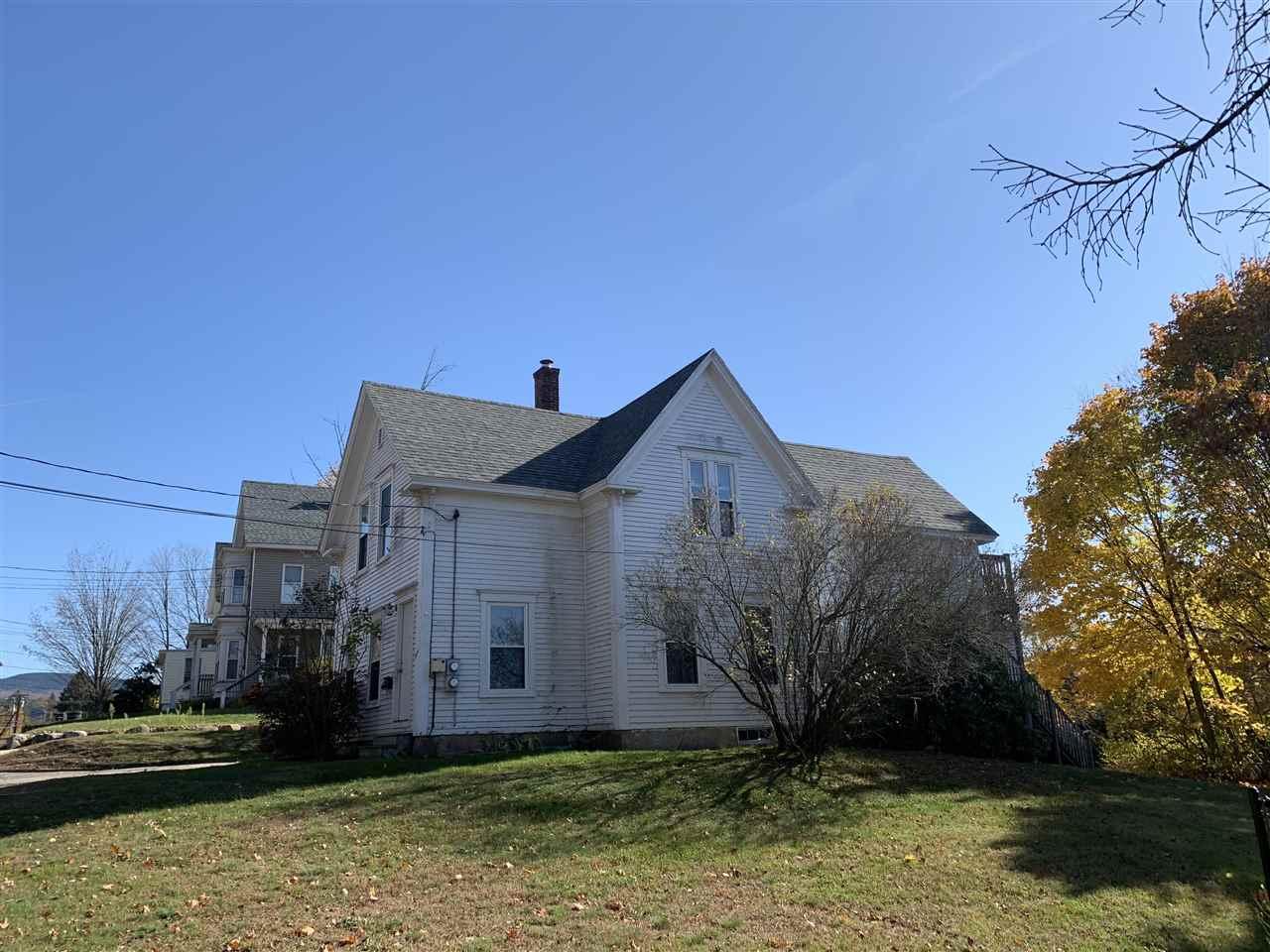 Photo of 207 Gilford Avenue Laconia NH 03246