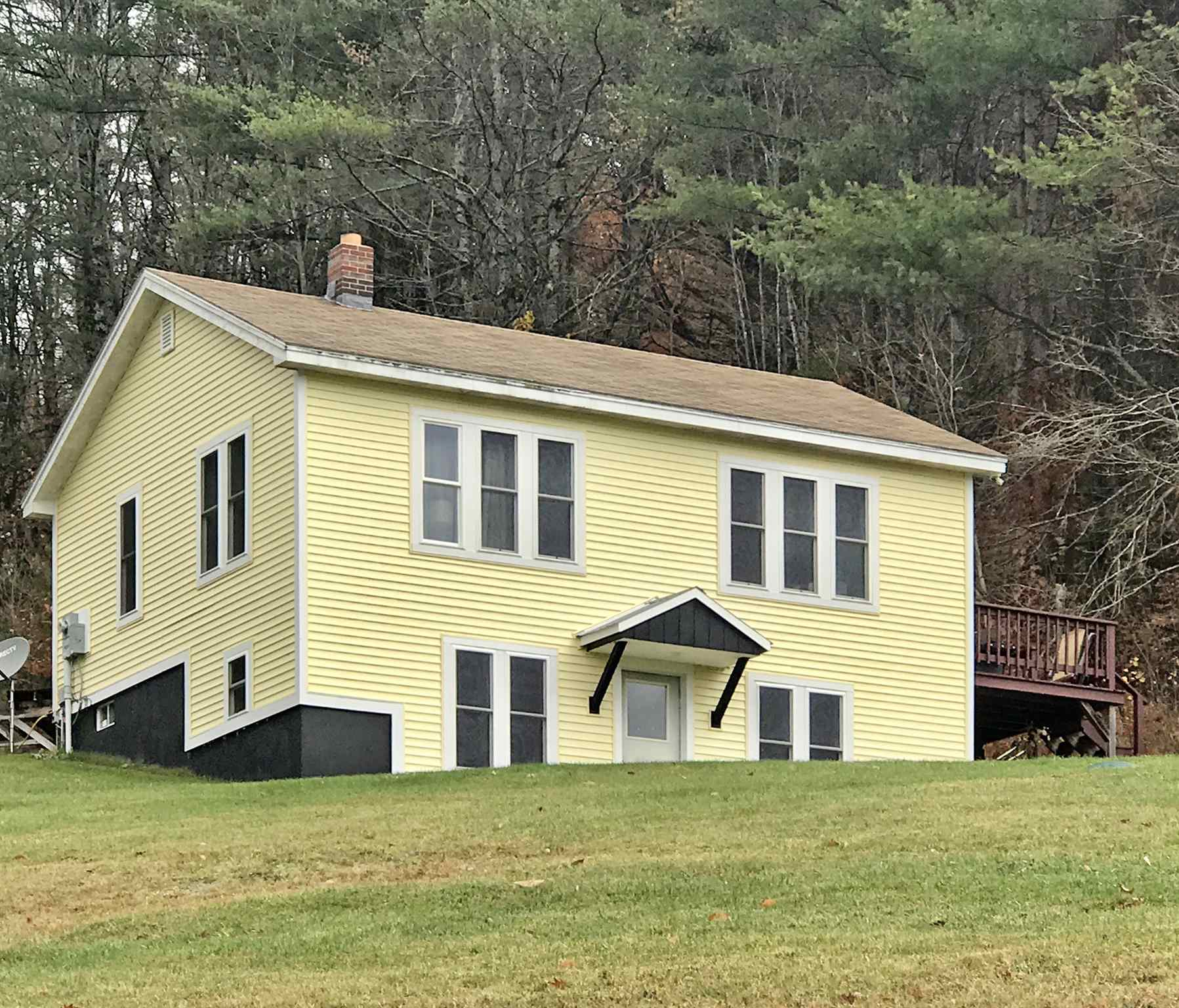 SHARON VT Home for sale $$208,000 | $289 per sq.ft.