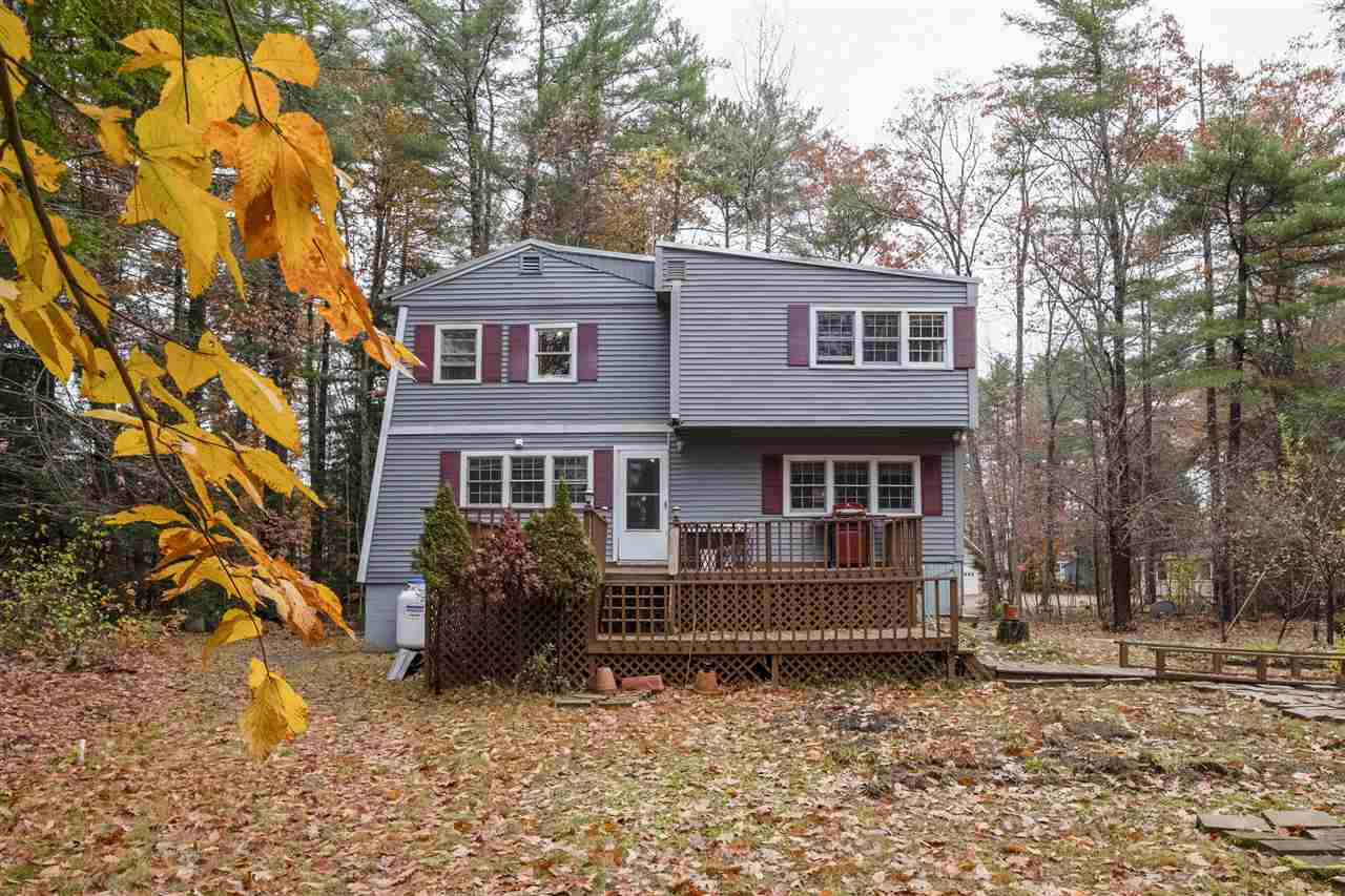 TILTON NH  Home for sale $289,000