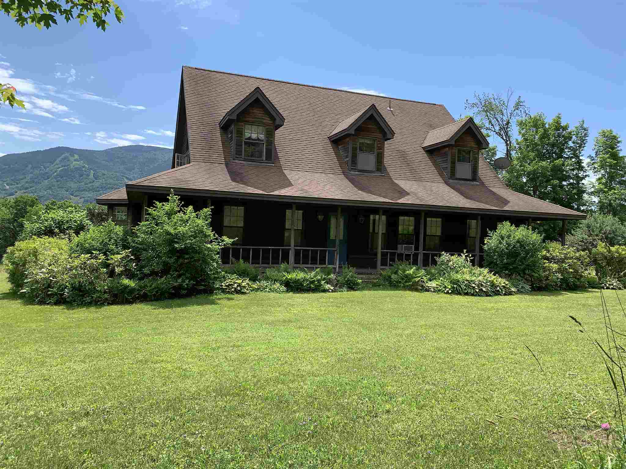 West Windsor VT 05037 Home for sale $List Price is $539,000