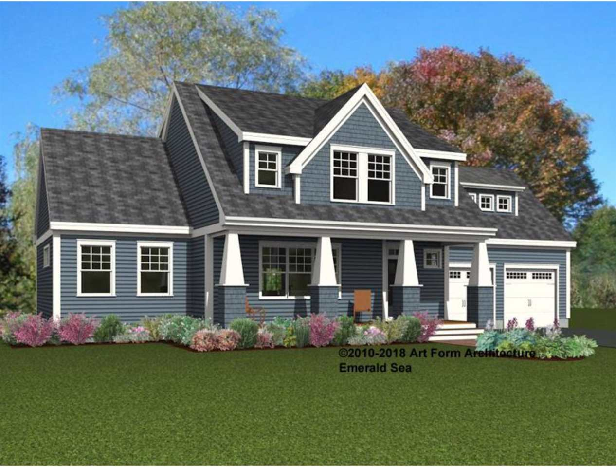 MLS 4783427: Lot 16 12 Whiting Farm Drive, Amherst NH