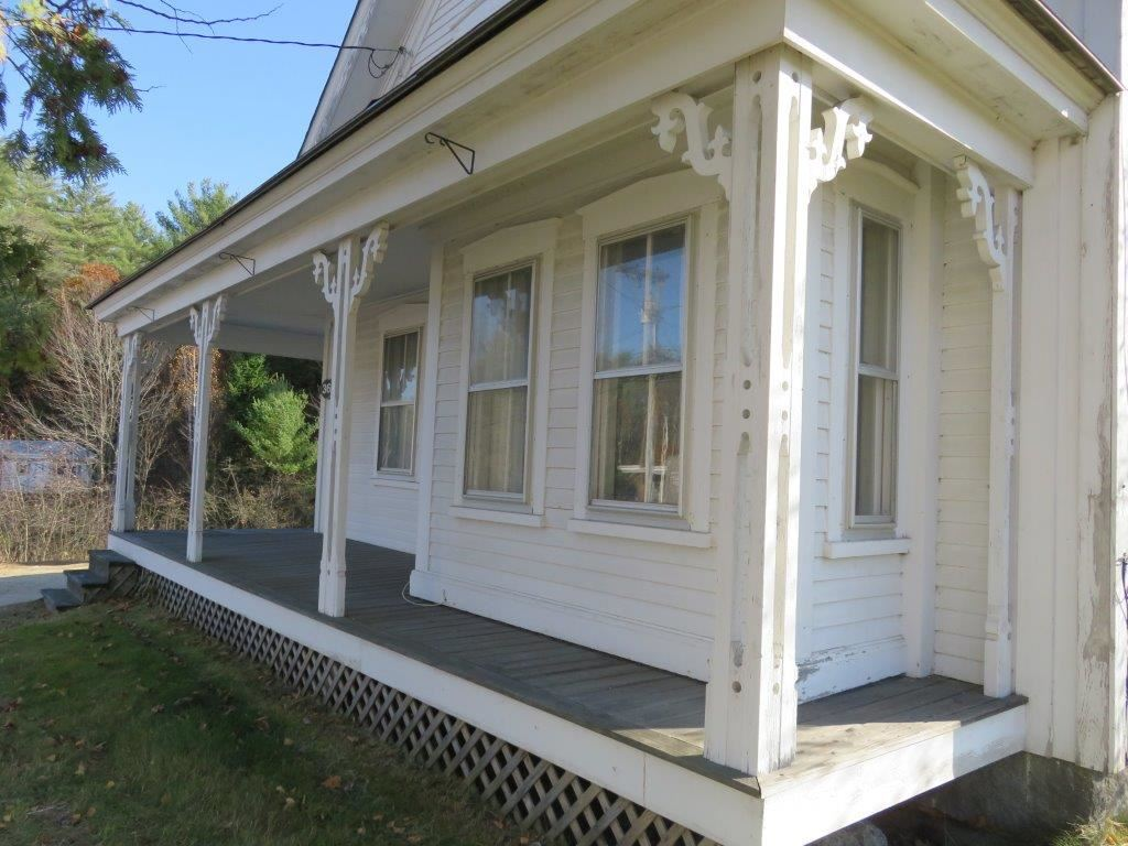 Front Porch 14600855