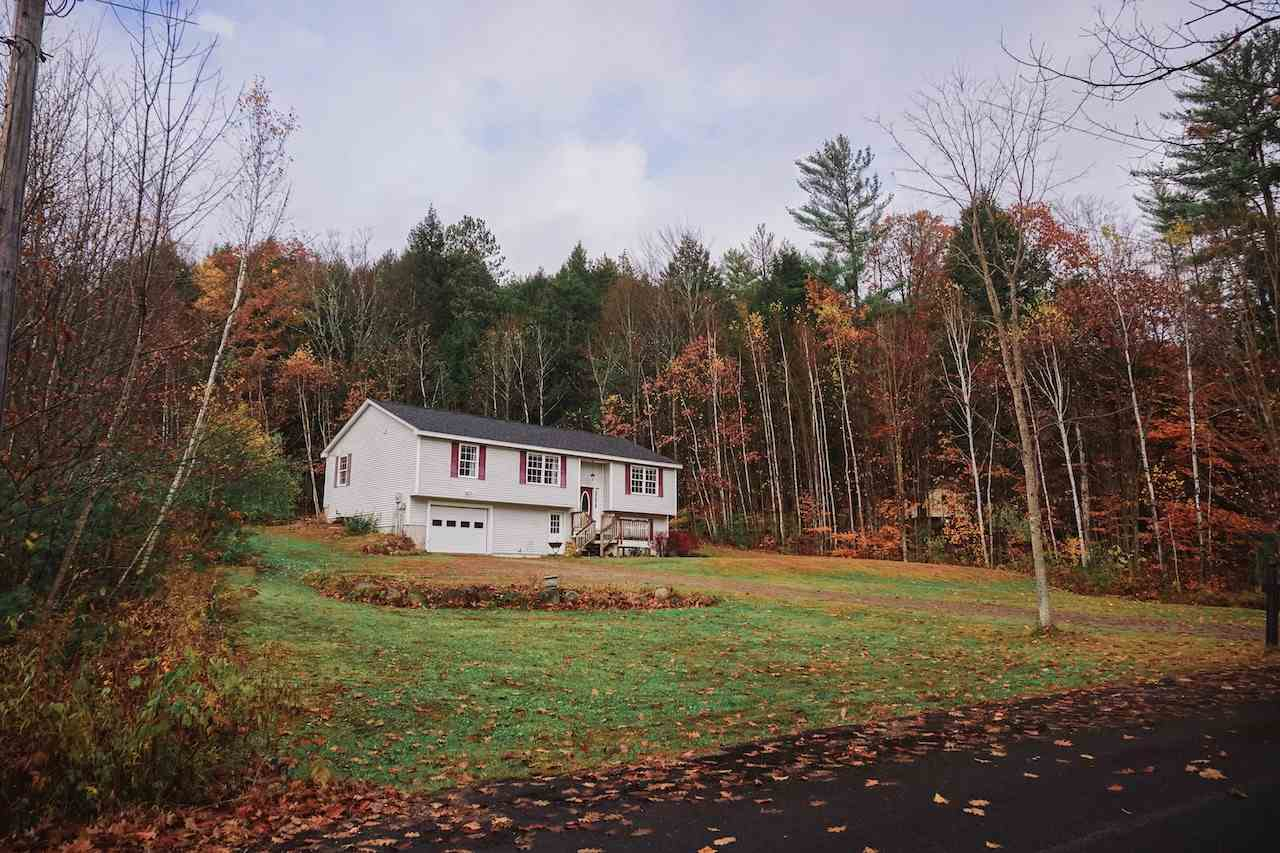 BRISTOL NH  Home for sale $224,900