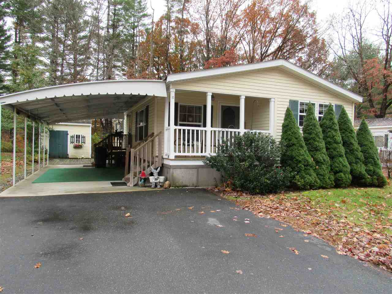 Claremont NH 03743 Home for sale $List Price is $59,900
