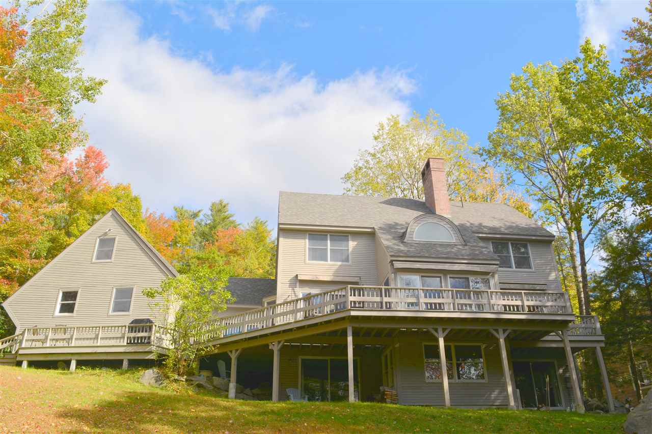 MLS 4783557: 29 Fairway Drive, Grantham NH