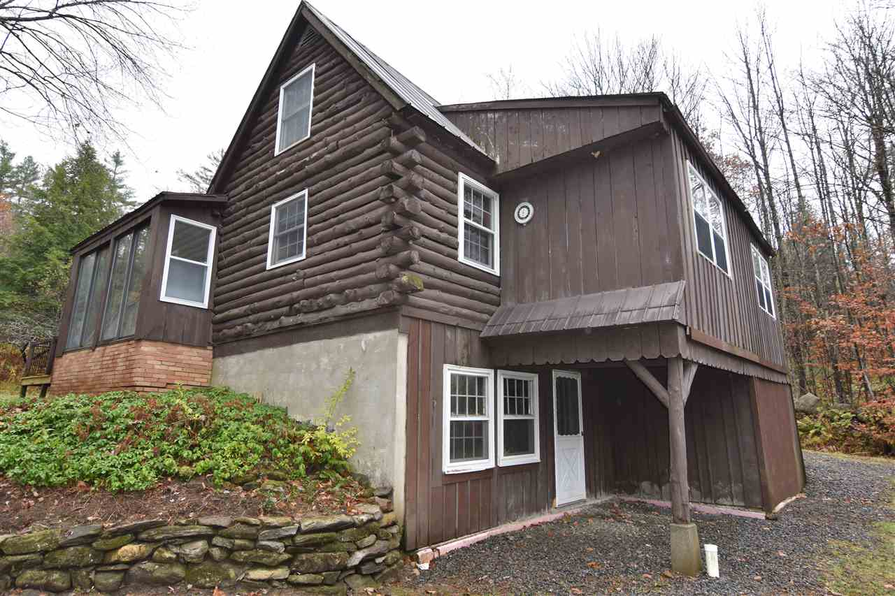 Cavendish VT Home for sale $List Price is $275,000