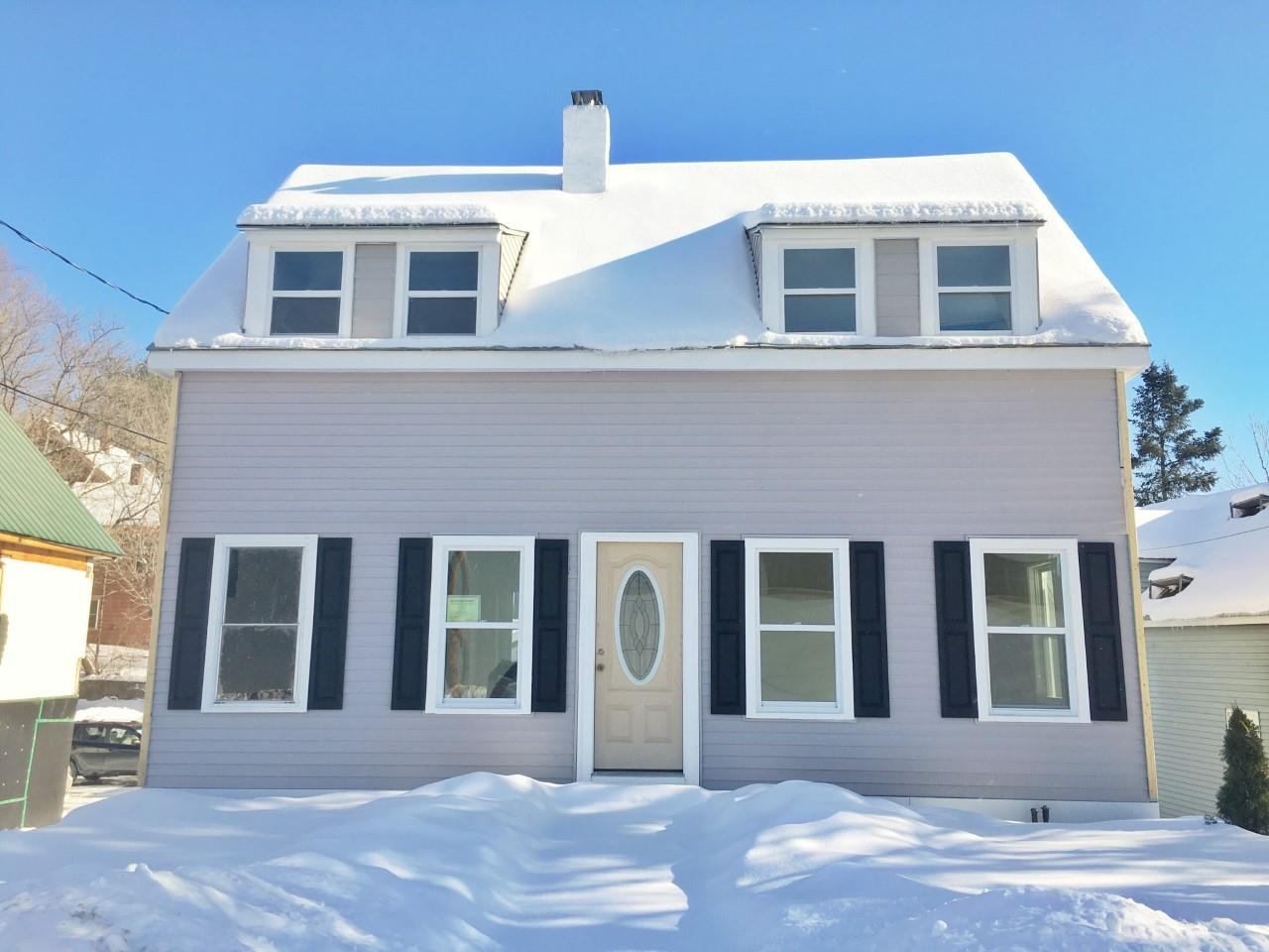 ASHLAND NH  Home for sale $169,000