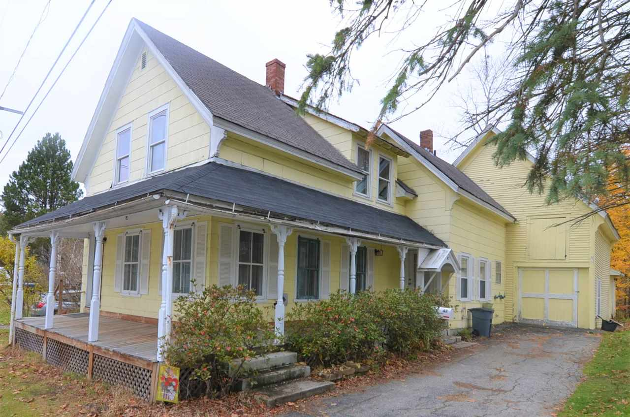 Newport NH 03773 Home for sale $List Price is $64,900