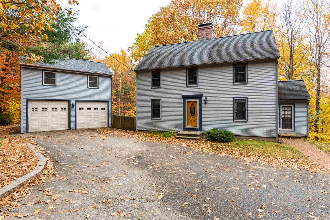 BELMONT NH Home for sale $280,000