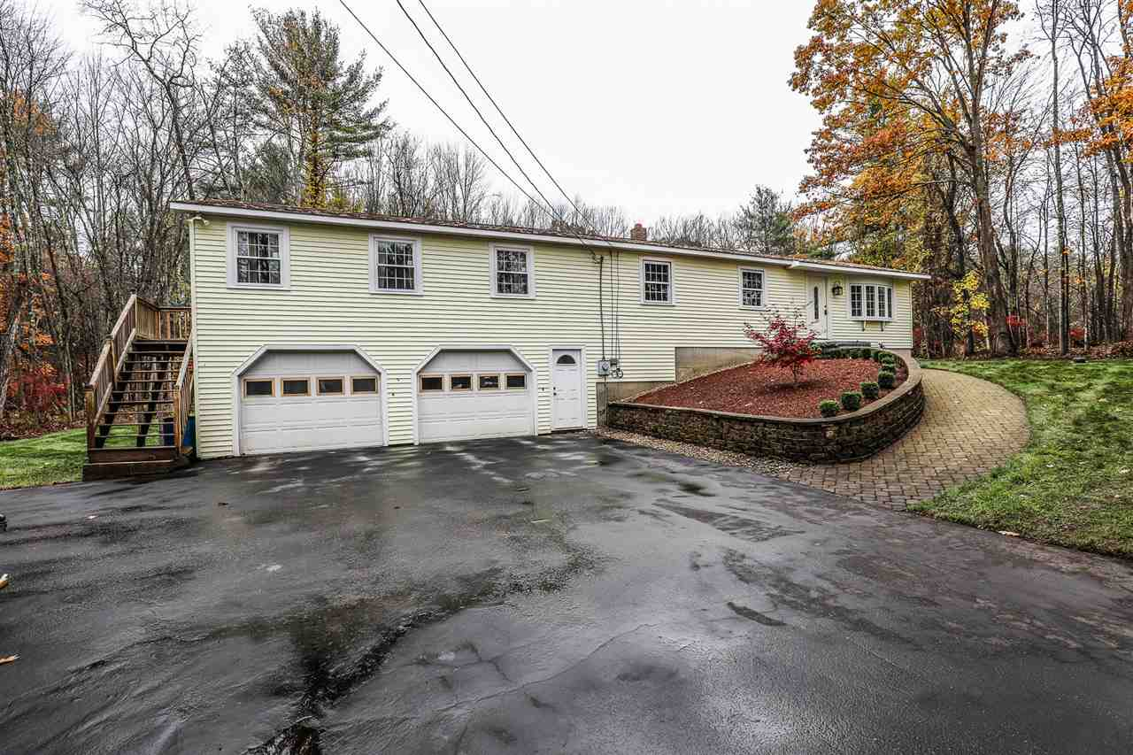 MLS 4783712: 314 Route 101 Route, Amherst NH