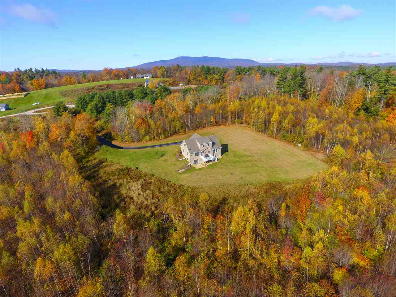 MLS 4783714: 98 Overview Drive, Jaffrey NH