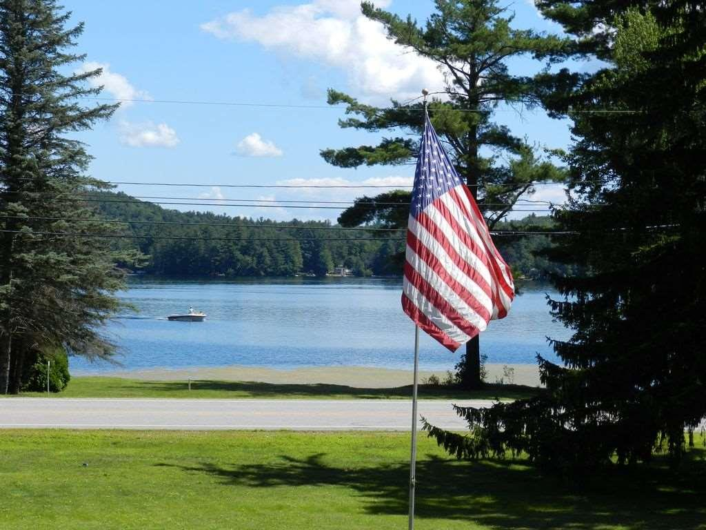 FRANKLIN NH for rent $Furnished Apartment $1,400  Term