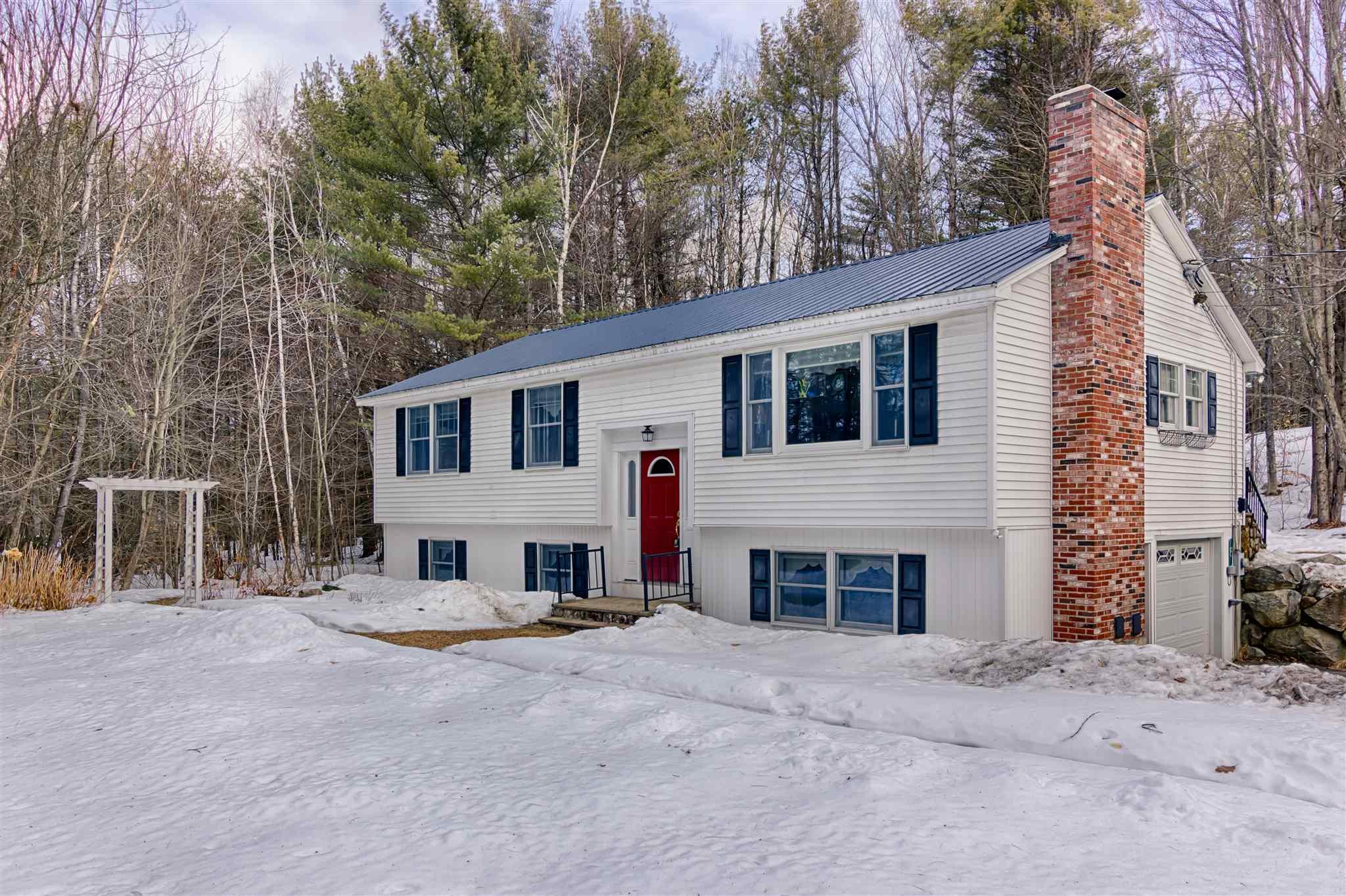 Village of Center Tuftonboro in Town of Tuftonboro NHHome for sale $$299,000 $233 per sq.ft.