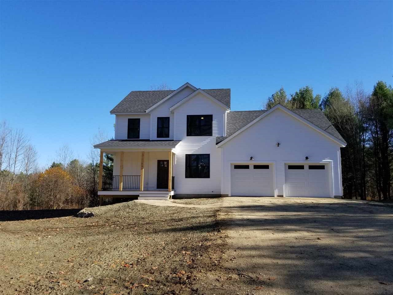 MLS 4783806: 15 Old Ashburnham Road, Rindge NH