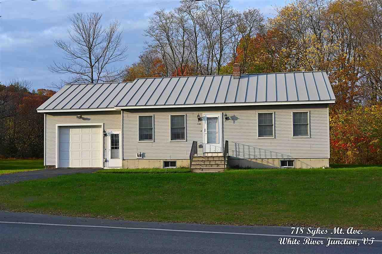 Hartford VT Home for sale $229,900