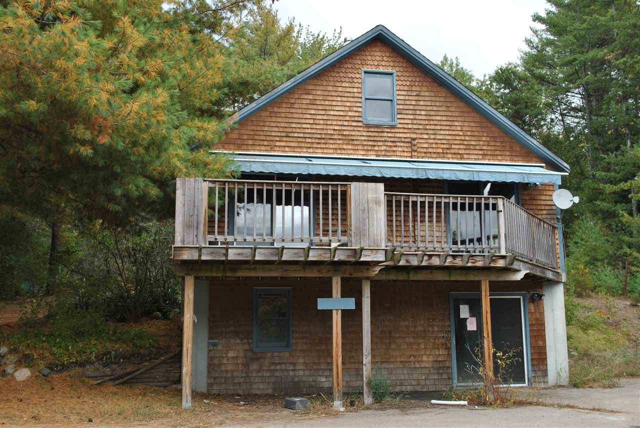Wakefield NH Home for sale $$109,900 $98 per sq.ft.