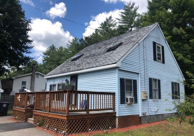 FRANKLIN NH Home for sale $$112,900 | $0 per sq.ft.
