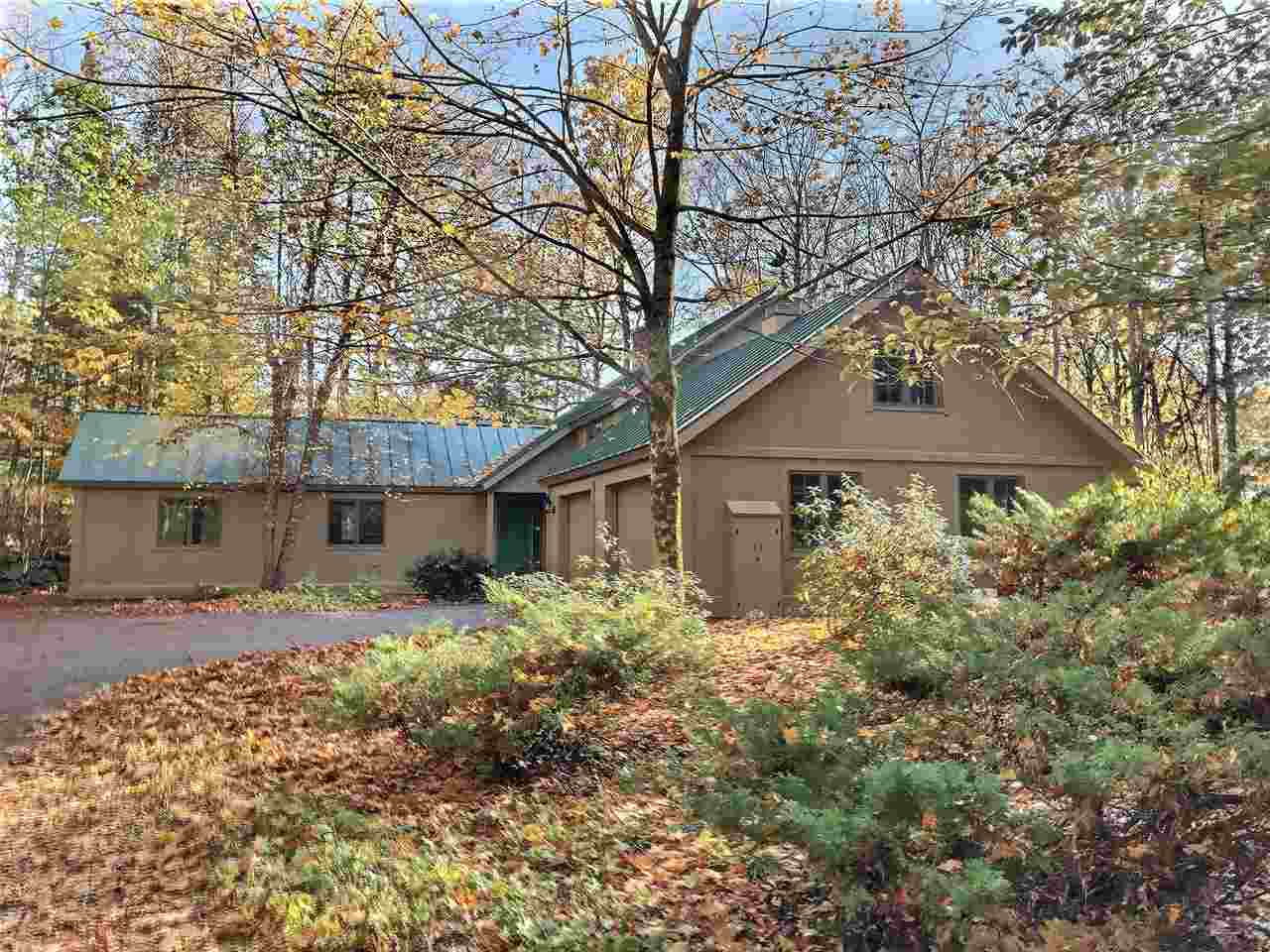 MLS 4783955: 7 Eagle Drive, Grantham NH