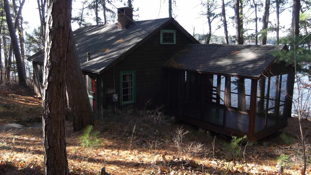 MADISON NH  Home for sale $499,900