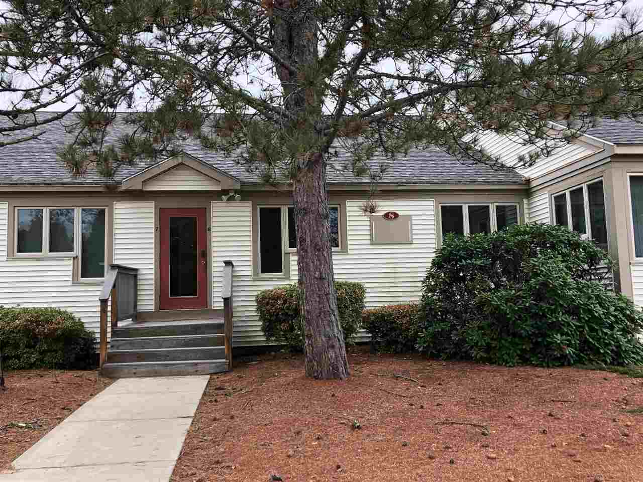 MLS 4784007: 5 Northern Boulevard-Unit 8, Amherst NH