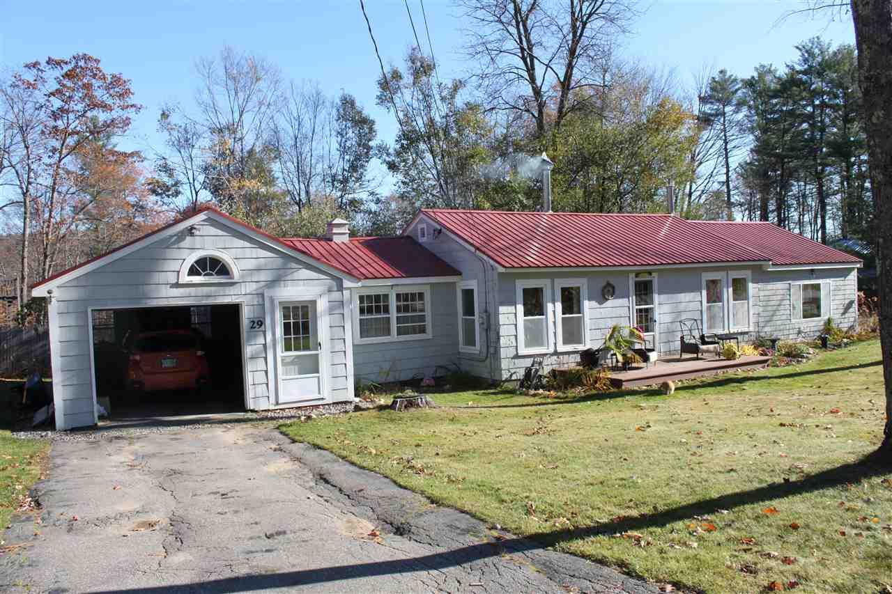 Gilmanton NHHome for sale $$169,500 $142 per sq.ft.