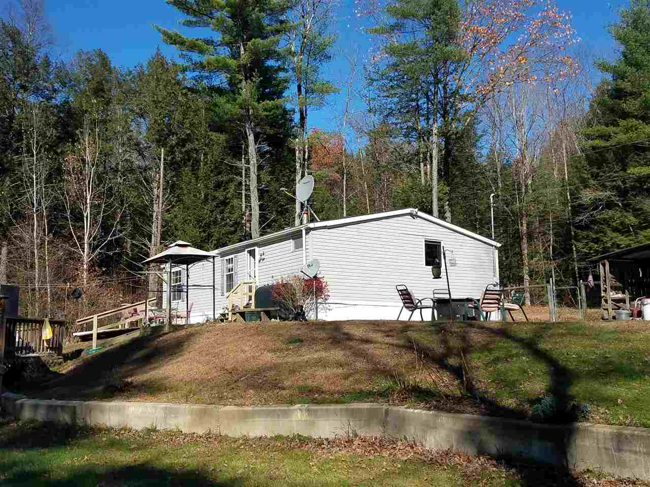 MLS 4784087: 530 Oxbow Road, Hinsdale NH